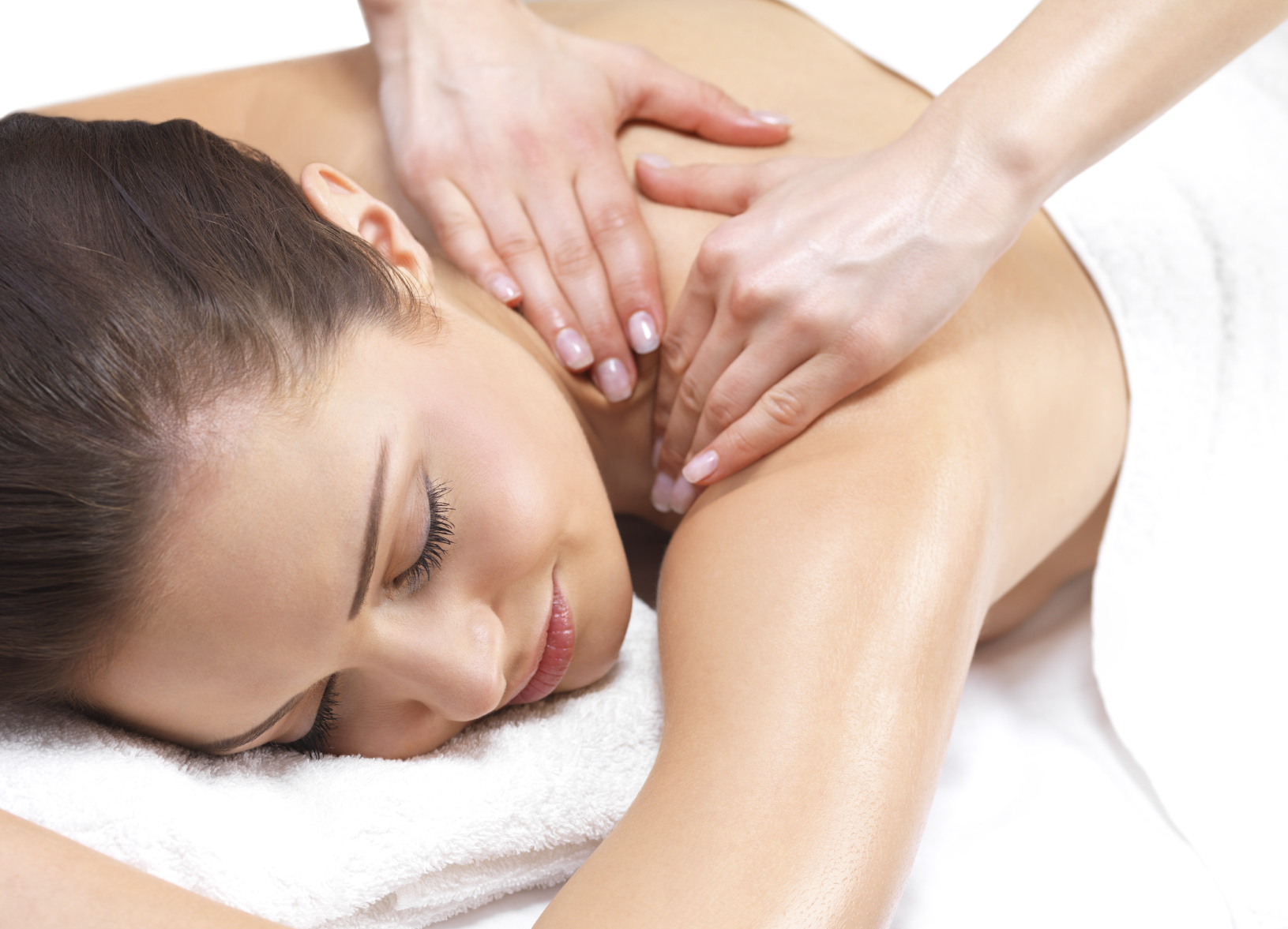 Massage Therapy Ayurveda Medicine