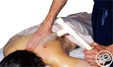 Pain Relief with Nadi Swedana (medicated localized steam therapy) Ayurveda Medicine